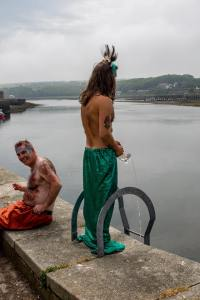 mermen mental health for mind charity