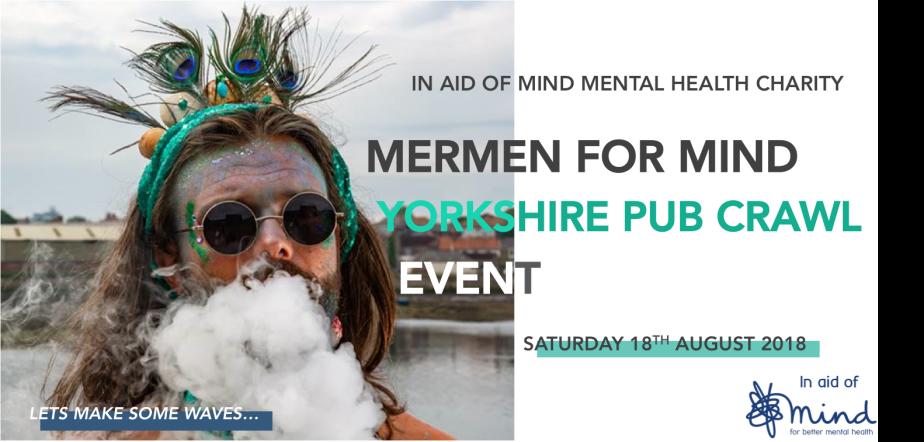 mental health awareness charity event